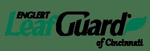 LeafGuard of Cincinnati - Logo